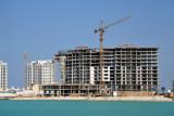 Amwaj Gateway Project, Najmah Island