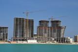 Amwaj Gateway Project - construction Nov 2009