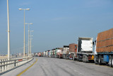 A similar causeway has been proposed to link Bahrain to Qatar