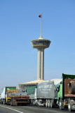 Bahraini observation tower