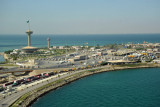 Saudi border control facilities, King Fahd Causeway