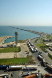 No visa...back to Bahrain