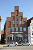 Lüders & Stange, An der Untertrave, Lübeck