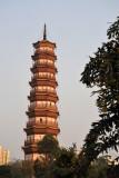 Chigang Pagoda, Guangzhou-Haizhu
