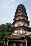 Temple of the Six Banyan Trees - Liùróng Sì