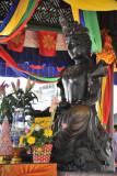 Hall of Avalokitesvara (Guan Yin), Liùróng Sì