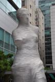 Seoul Venus De Milo, Renaissance Crossroad