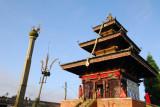Bhagwati Shiva Temple, Dhulikhel