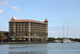 Le Suffren Hotel and Marina, Port Louis