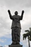 Professor Basdeo Bissoondoyal Monument, Port Louis