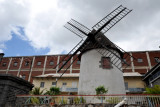 Windmill - Port Louis Waterfront