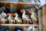Dodo Birds, Port Louis Waterfront