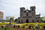 Cathedral of St. Louis Green, Port Louis
