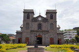 Cathedral Square, Port Louis