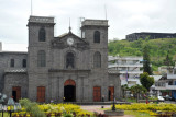 The Cathedral of St. Louis, Port Louis