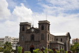St. Louis Cathedral, Port Louis, Mauritius