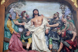 Stations of the Cross - St. Louis Cathedral