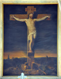 The Crucifixion - Cathedral of St. Louis