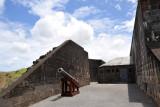La Citadelle - Fort Adelaide, Port Louis
