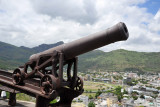 Cannon of Fort Adelaide, Port Louis