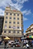 Newport Building, Louis Pasteur &  Brabant, Port Louis
