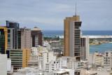 City Center of Port Louis
