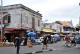 City Center - Brabant Street, Port Louis