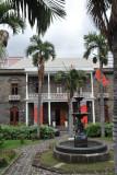 AfrAsia Bank, Bowen Square, Mauritius