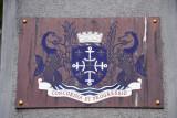 Mauritius coat-of-arms Concordia et Progressio