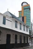 Rue du Vieux Conseil, Port Louis