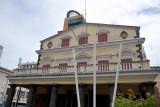 Port Louis Municipal Theater, 1820