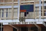 Mairie de Port Louis - City Hall