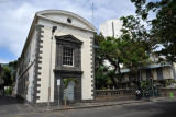 Left wing of the Supreme Court of Mauritius