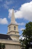 La Cathédrale Saint-James (Anglican), 1850
