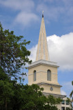 The Anglican Cathedral of St. James, Port Louis