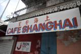 Cafe Shanghai - Port Louis Chinatown