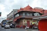 Port Louis Chinatown - Royal Street & Emmanuel Anquetil St