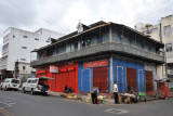 Port Louis Chinatown