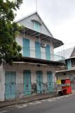Queen Street & Dr Joseph Rivier Street, Port Louis