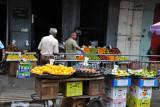 Street market, Port Louis