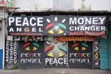 Peace Angel Money Changer, Port Louis