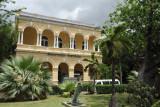 Mauritius Institute - Natural History Museum
