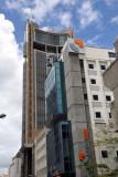 Bank of Mauritius - Royal Street, Port Louis