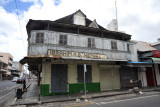 Rue Corderie at Rue Royale, Port Louis
