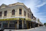 Hickham's Buildings, 1853 - Fremantle