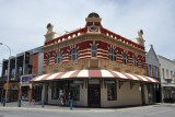 Market Street & Bannister Street, Fremantle