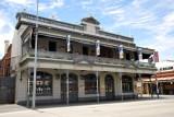 Sail & Anchor Pub Brewery, South Terrace, Fremantle