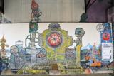 Mural - Fremantle
