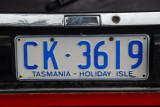 Tasmania - Holiday Isle