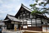 The Zen Buddhist Temple of Kinaku-ji, one of Kyoto's World Heritage Sites